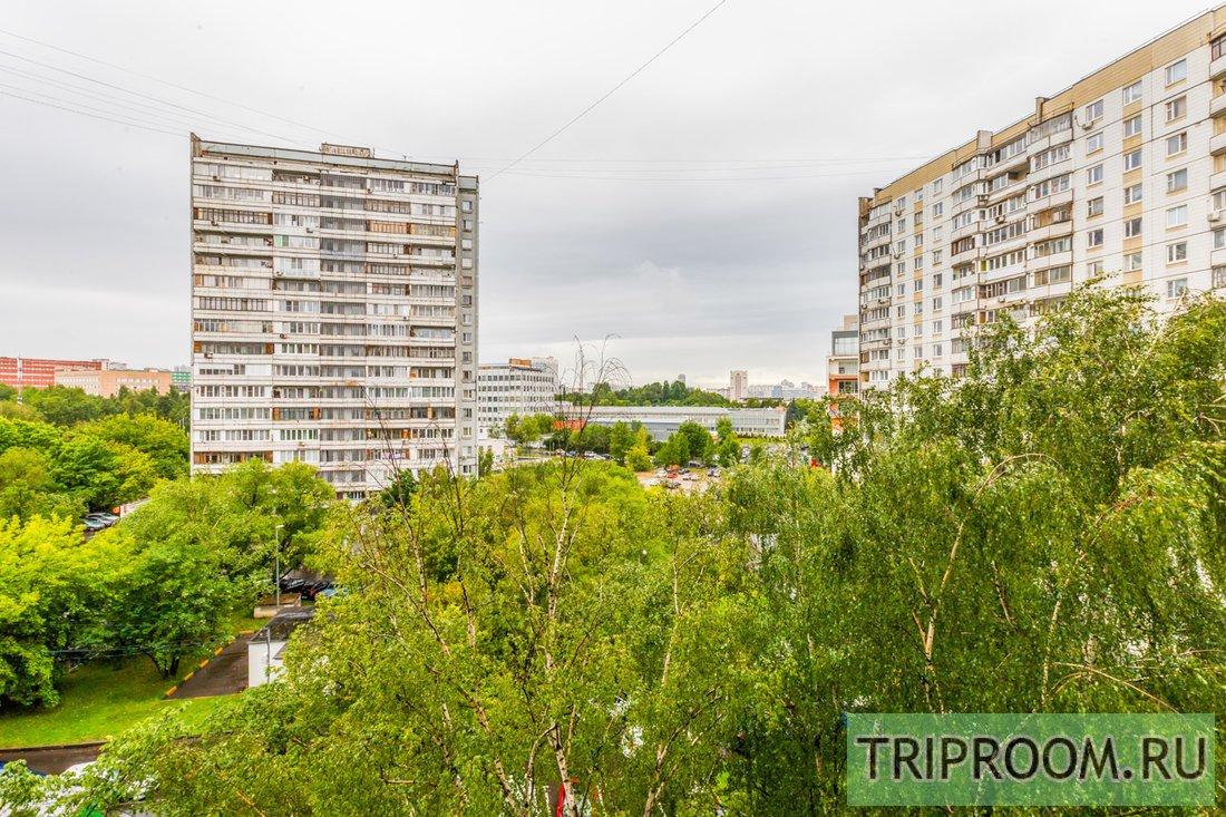1-комнатная квартира посуточно (вариант № 7942), ул. Обручева улица, фото № 11
