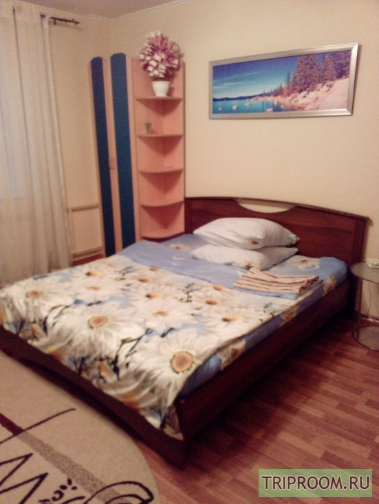 1-комнатная квартира посуточно (вариант № 6157), ул. Яблочкина улица, фото № 8