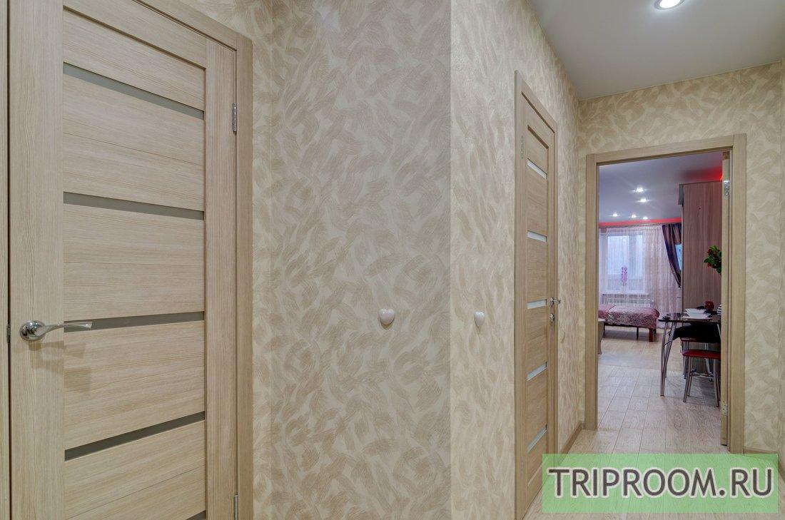 1-комнатная квартира посуточно (вариант № 56211), ул. Леонова улица, фото № 14