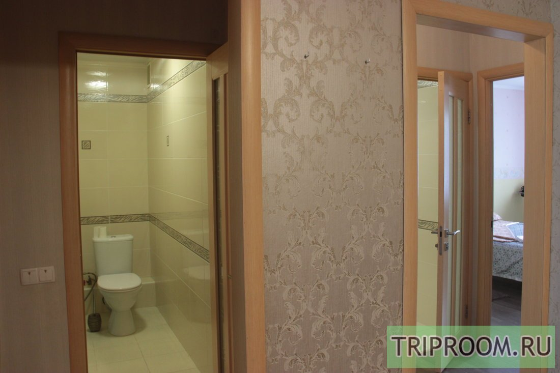2-комнатная квартира посуточно (вариант № 65962), ул. Академика Лукьяненко, фото № 12