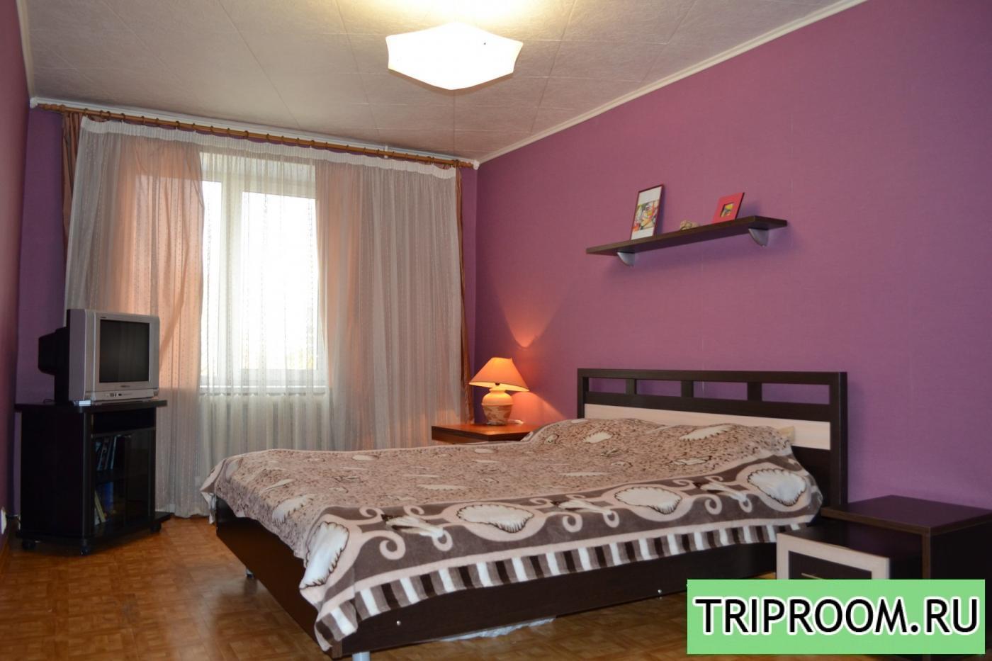 2-комнатная квартира посуточно (вариант № 5718), ул. Воровского улица, фото № 1