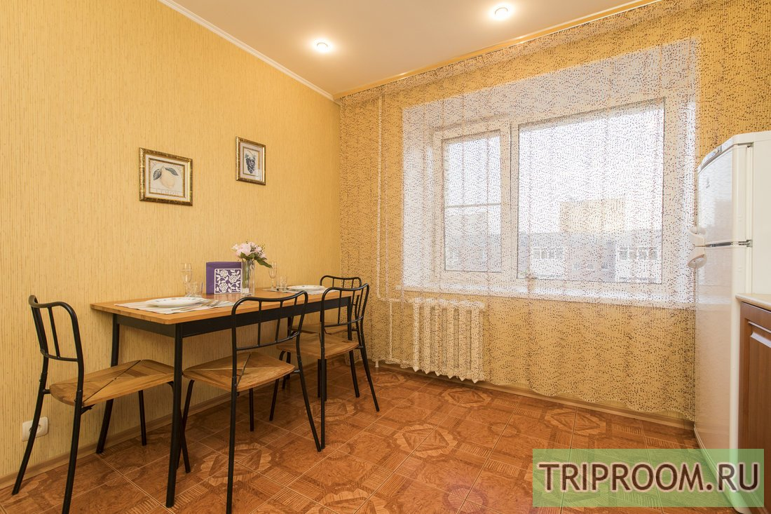 1-комнатная квартира посуточно (вариант № 56482), ул. Родионова улица, фото № 12