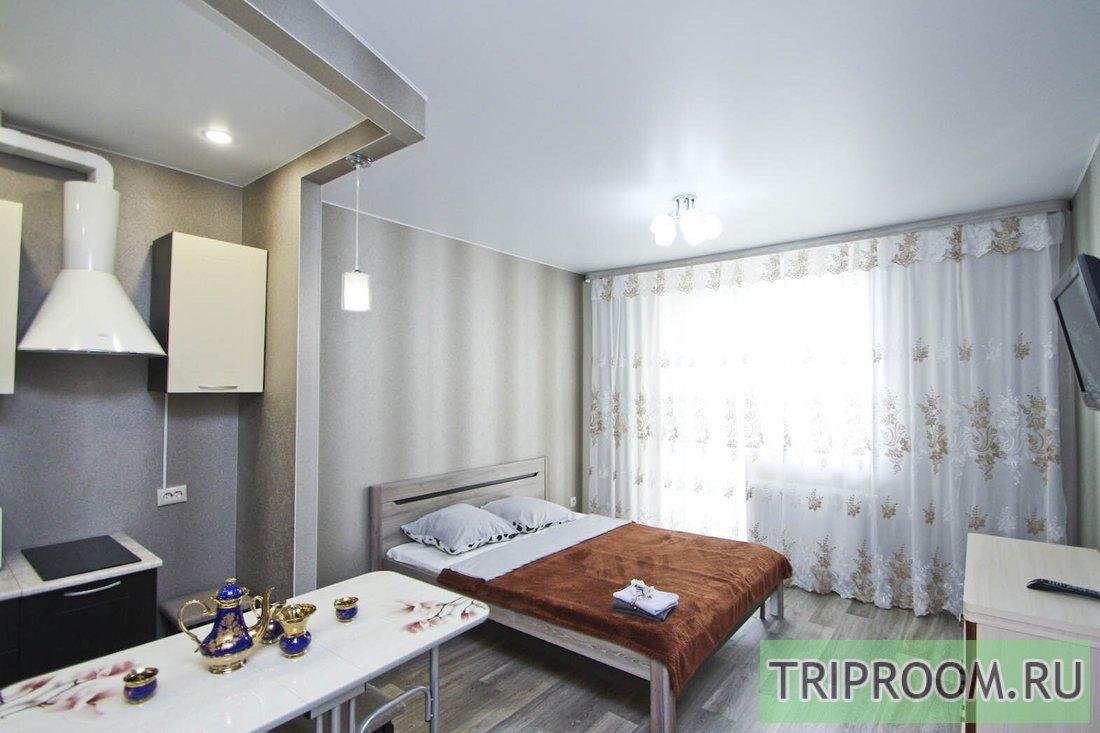 1-комнатная квартира посуточно (вариант № 53215), ул. Мелик-Карамова улица, фото № 3