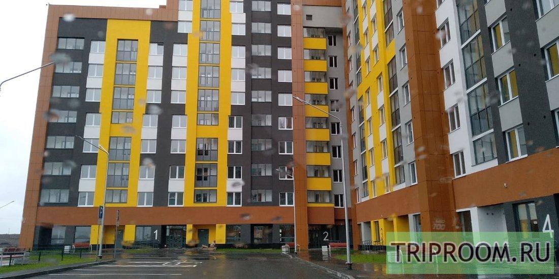 1-комнатная квартира посуточно (вариант № 60149), ул. Академика Сахарова, фото № 2