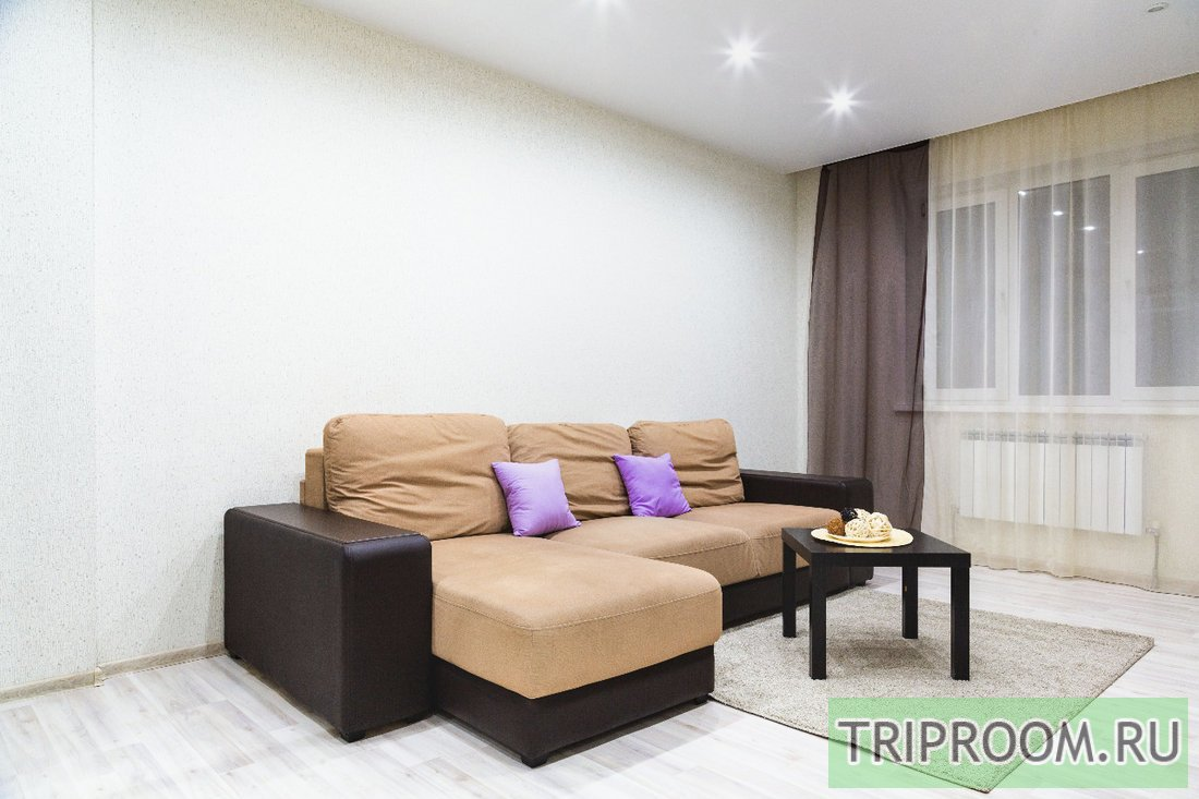 2-комнатная квартира посуточно (вариант № 66651), ул. Крылова, фото № 4