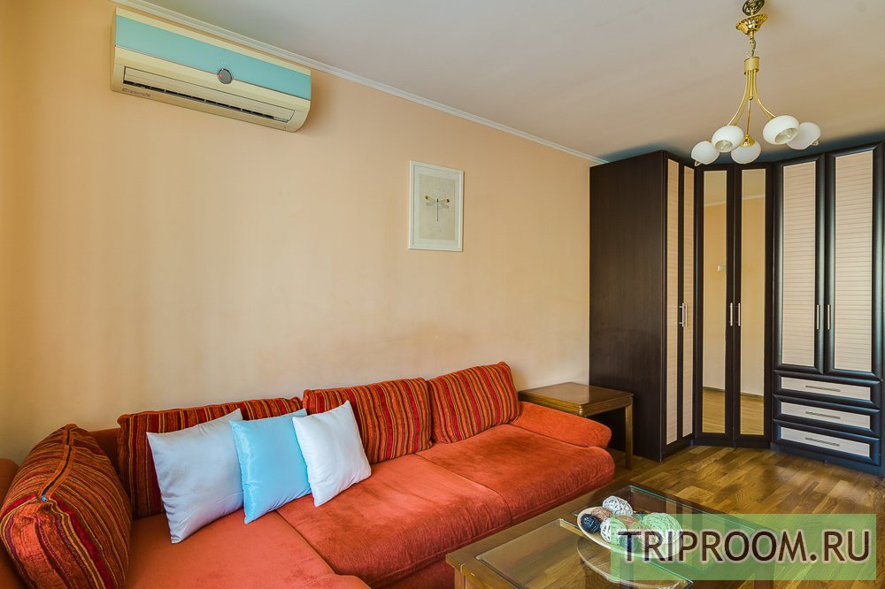 2-комнатная квартира посуточно (вариант № 65810), ул. Проспект Мира, фото № 4