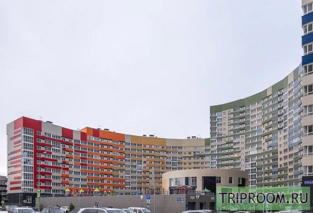 2-комнатная квартира посуточно (вариант № 70607), ул. павлюхина, фото № 13