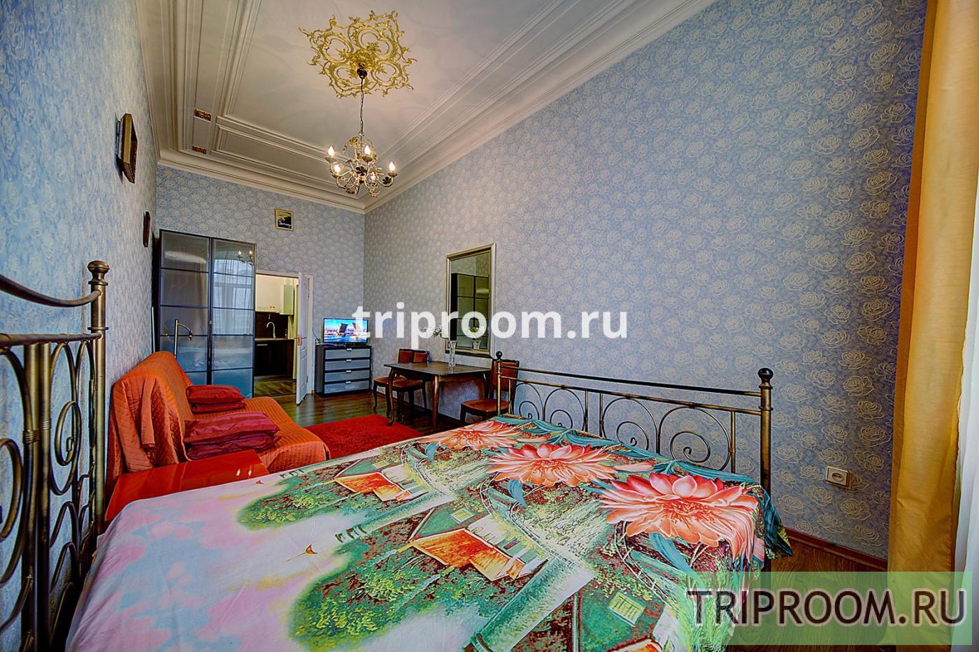 1-комнатная квартира посуточно (вариант № 15424), ул. Итальянская улица, фото № 2