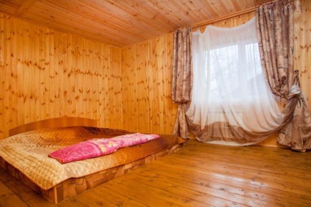 4-комнатный Коттедж посуточно (вариант № 512), ул. Суворова улица, фото № 6