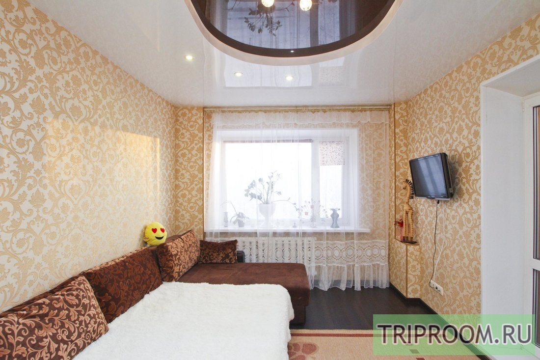 1-комнатная квартира посуточно (вариант № 62774), ул. Суденческая, фото № 4