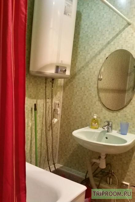 1-комнатная квартира посуточно (вариант № 32310), ул. Малая Посадская улица, фото № 6