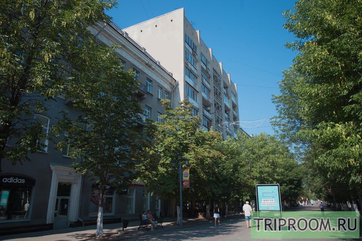 1-комнатная квартира посуточно (вариант № 30226), ул. Кирова проспект, фото № 15