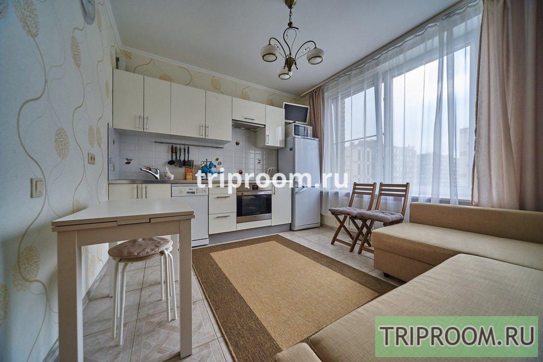 1-комнатная квартира посуточно (вариант № 15122), ул. Полтавский проезд, фото № 6