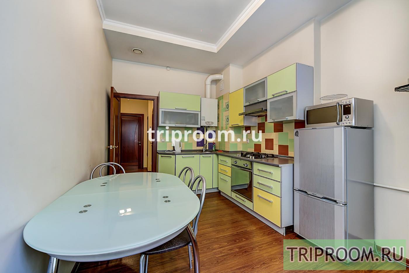 1-комнатная квартира посуточно (вариант № 15527), ул. Канала Грибоедова набережная, фото № 4