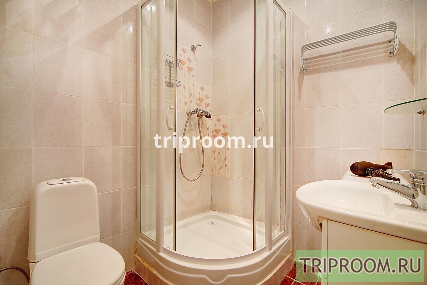 1-комнатная квартира посуточно (вариант № 15082), ул. Невский проспект, фото № 10
