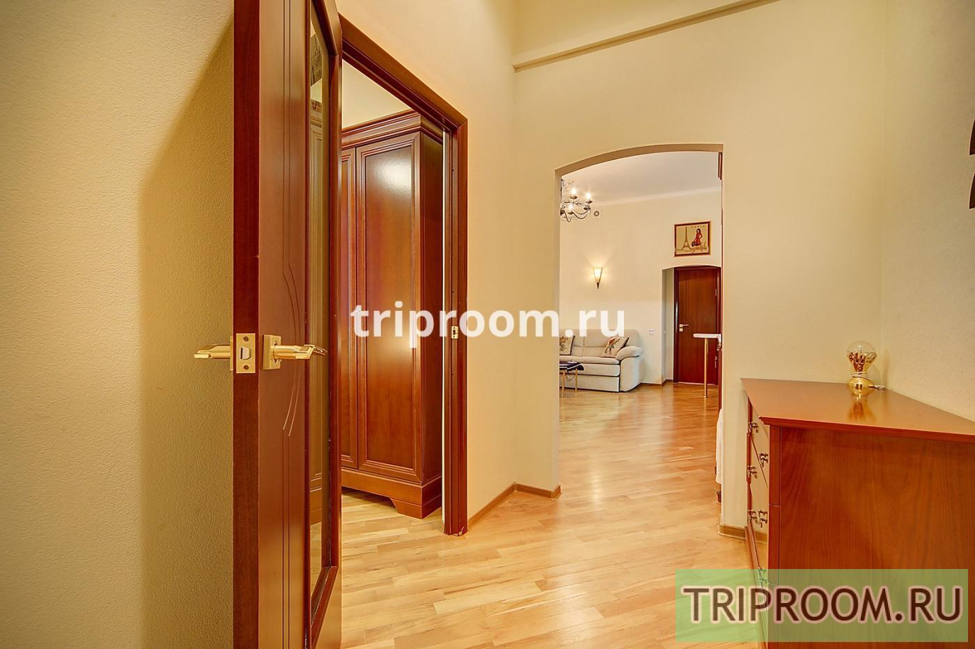 2-комнатная квартира посуточно (вариант № 15116), ул. Большая Конюшенная улица, фото № 17