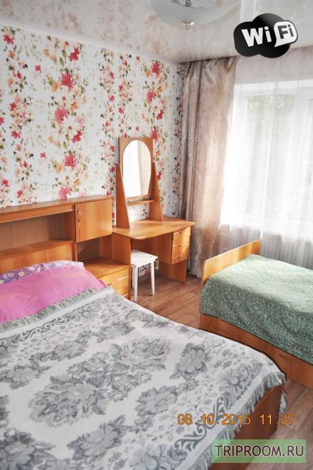 2-комнатная квартира посуточно (вариант № 11708), ул. Амосова улица, фото № 12