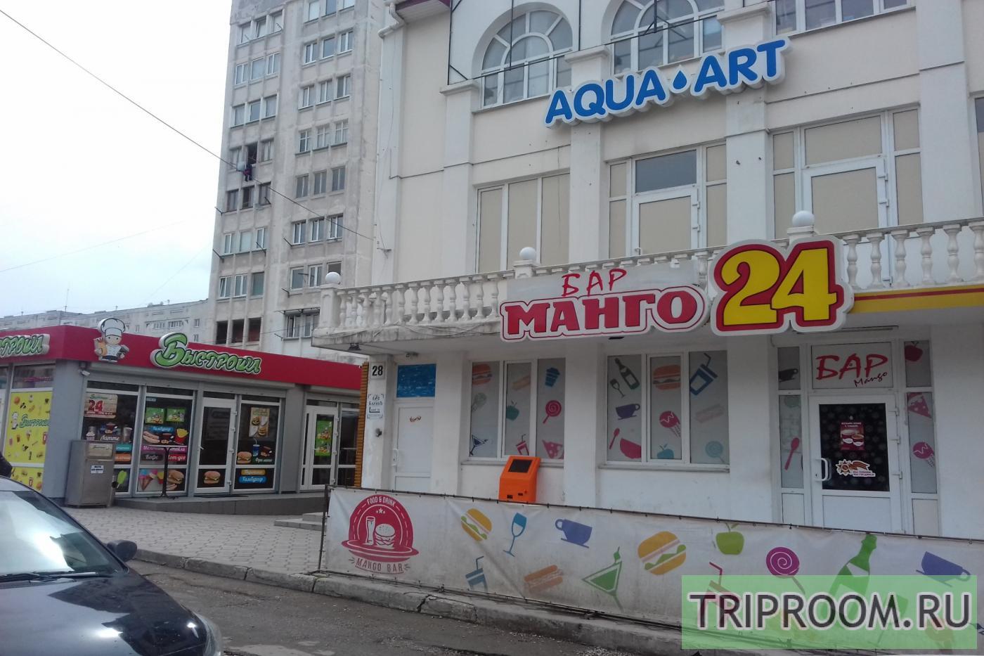 1-комнатная квартира посуточно (вариант № 1071), ул. Октябрьскойреволюции проспект, фото № 26