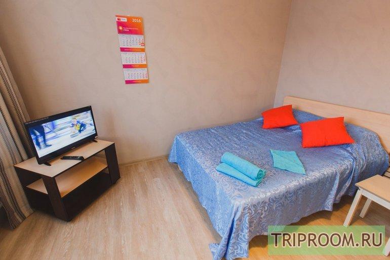 1-комнатная квартира посуточно (вариант № 44646), ул. Савиных улица, фото № 1