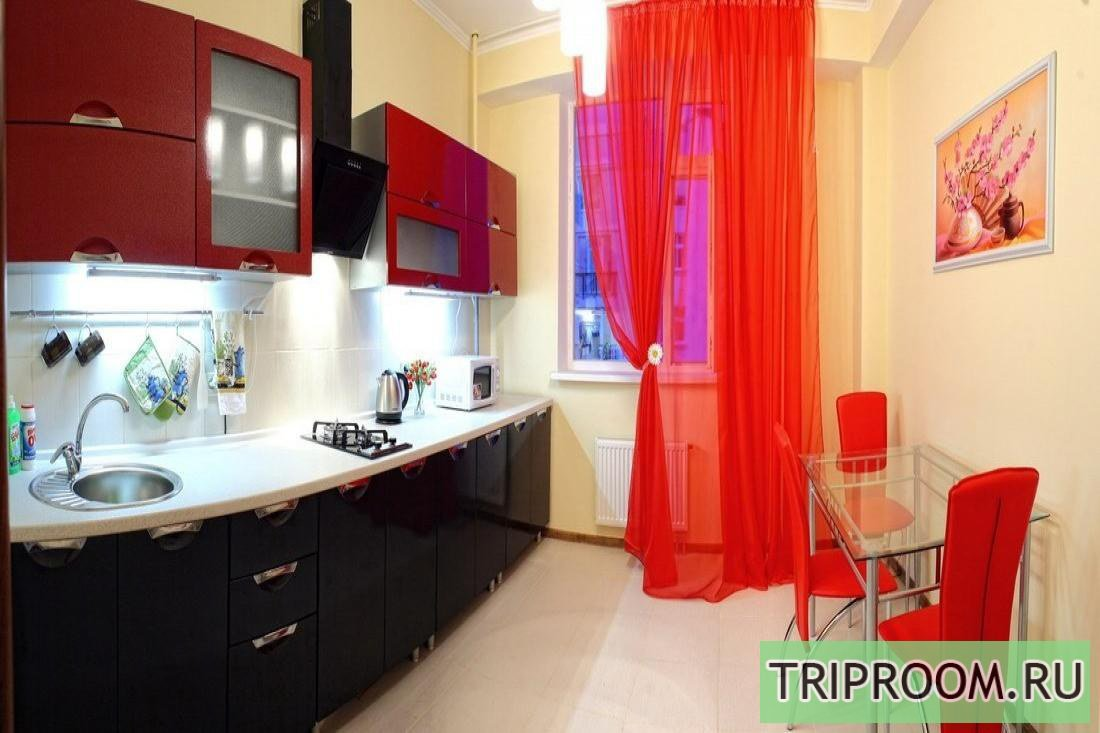 2-комнатная квартира посуточно (вариант № 657), ул. Дыбенко улица, фото № 2