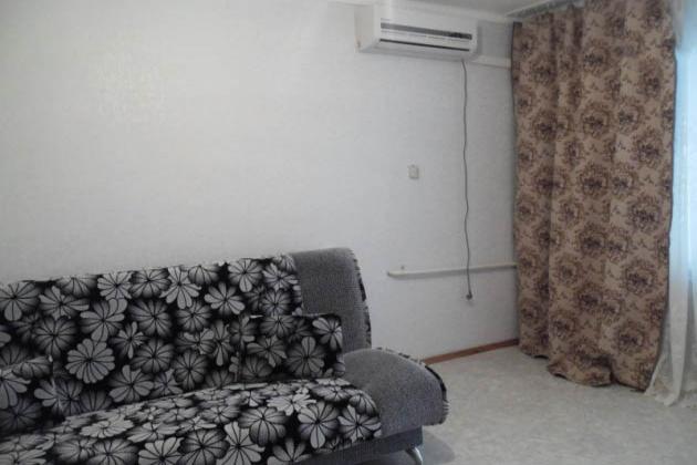 1-комнатная квартира посуточно (вариант № 503), ул. А квартал, фото № 6