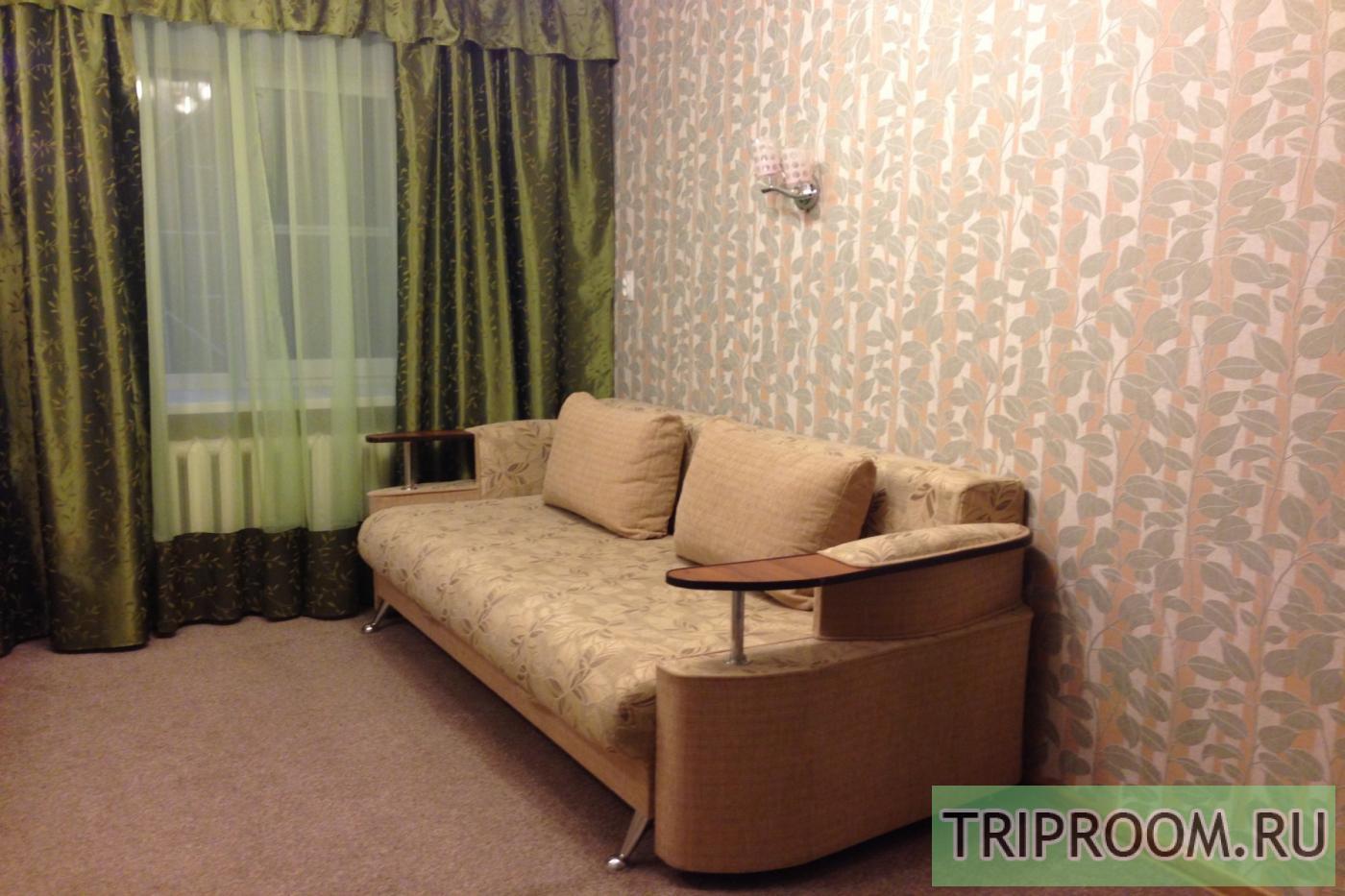 2-комнатная квартира посуточно (вариант № 20611), ул. Титова улица, фото № 3