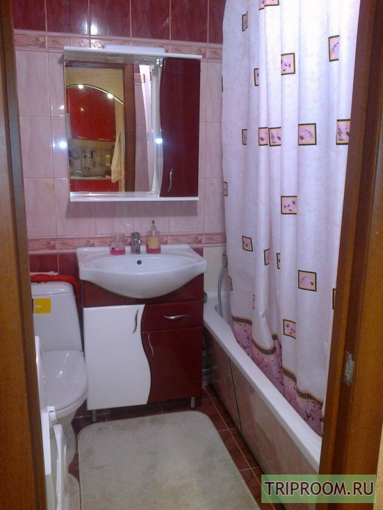 1-комнатная квартира посуточно (вариант № 9536), ул. проспект Октябрьской революции, фото № 6