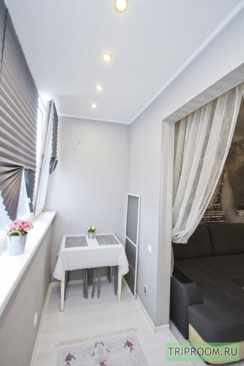 1-комнатная квартира посуточно (вариант № 55210), ул. Генерала Иванова улица, фото № 8