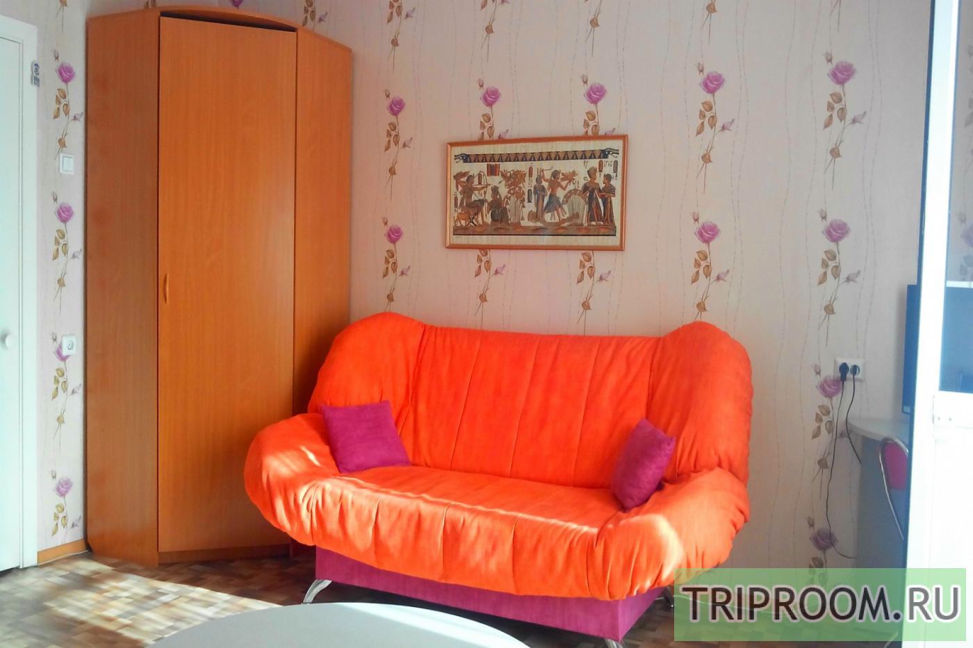 1-комнатная квартира посуточно (вариант № 22603), ул. Чернышевского улица, фото № 1