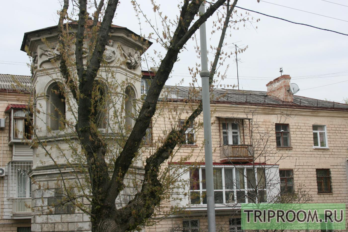 1-комнатная квартира посуточно (вариант № 1326), ул. Советская улица, фото № 14