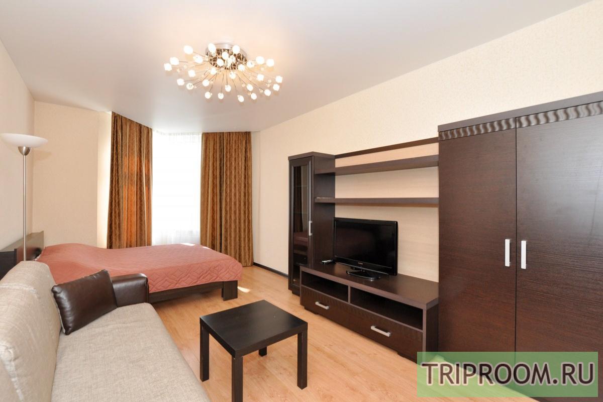 1-комнатная квартира посуточно (вариант № 29528), ул. Бажова улица, фото № 1