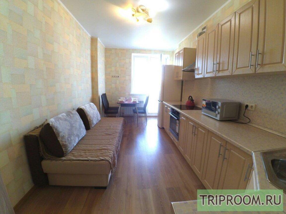 1-комнатная квартира посуточно (вариант № 49618), ул. Юлиуса Фучика улица, фото № 5