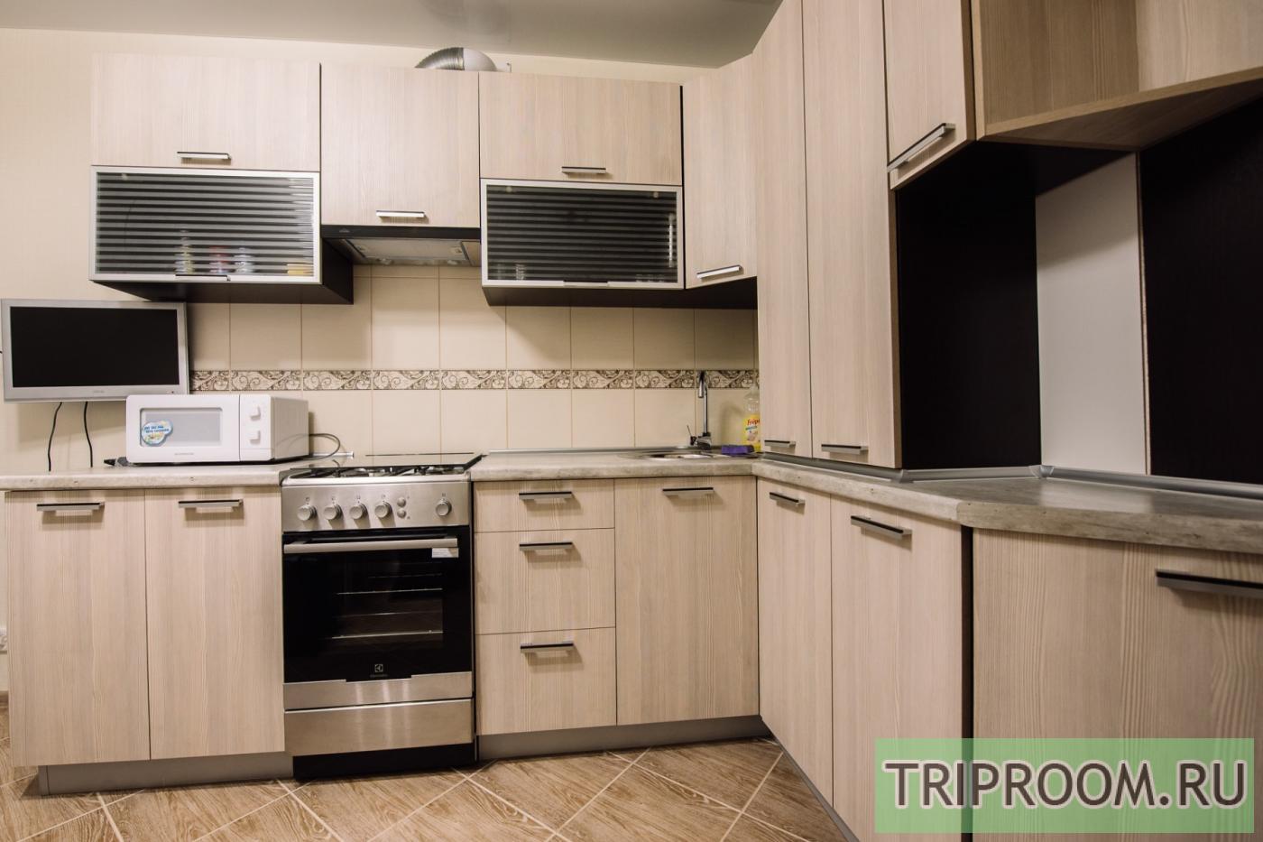 1-комнатная квартира посуточно (вариант № 21616), ул. Нормандия-Неман, фото № 8