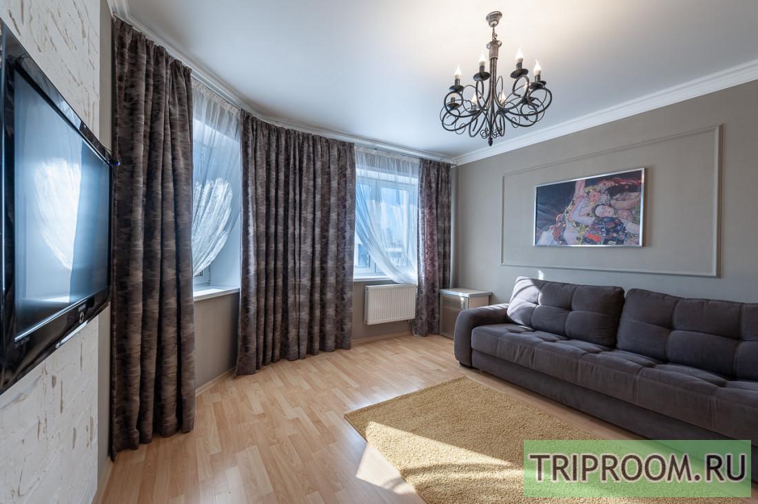 2-комнатная квартира посуточно (вариант № 67012), ул. Крылова, фото № 1