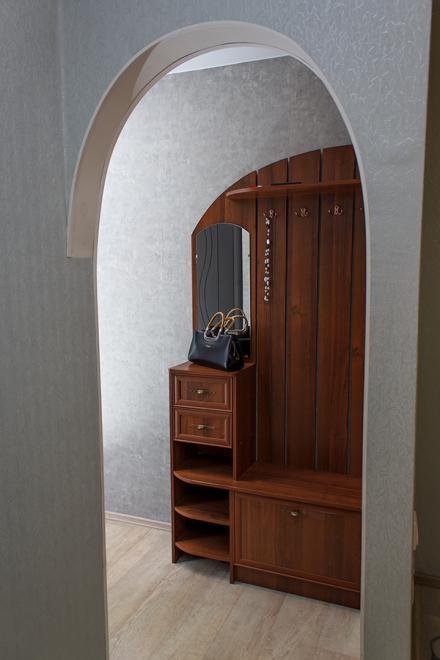 1-комнатная квартира посуточно (вариант № 2281), ул. Дзержинского проспект, фото № 11