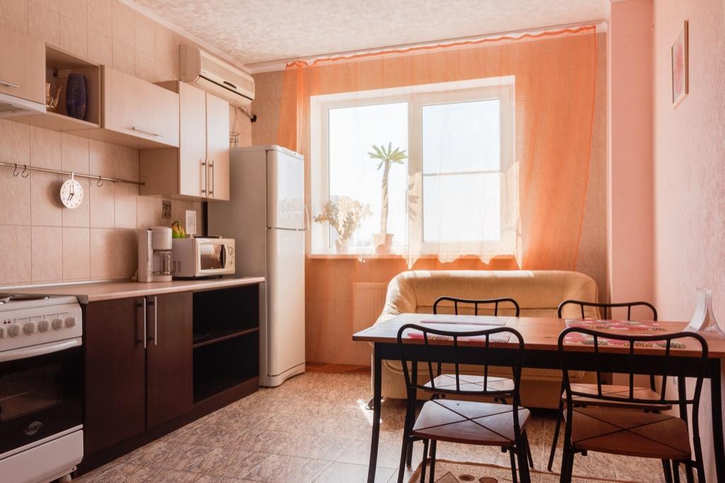 1-комнатная квартира посуточно (вариант № 775), ул. Зиповская улица, фото № 6