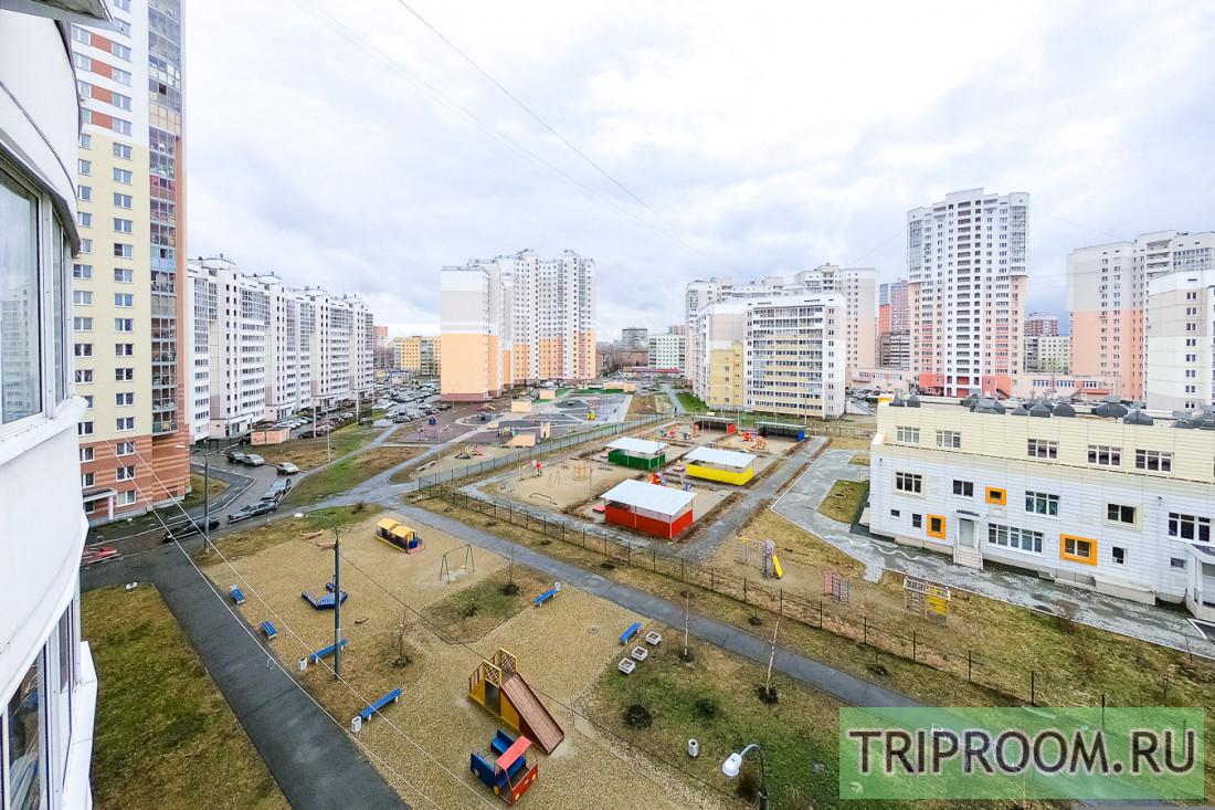 1-комнатная квартира посуточно (вариант № 70240), ул. Таганская, фото № 7