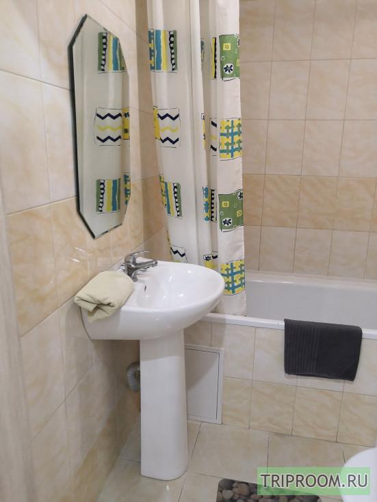 1-комнатная квартира посуточно (вариант № 43768), ул. Елизаровых улица, фото № 7
