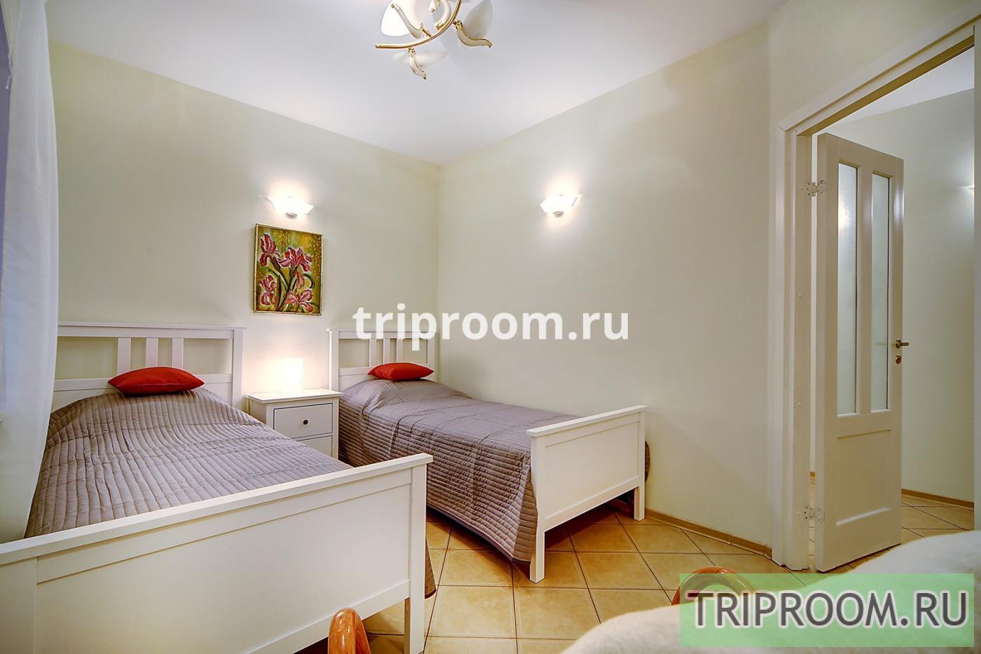3-комнатная квартира посуточно (вариант № 14749), ул. Большая Конюшенная улица, фото № 14