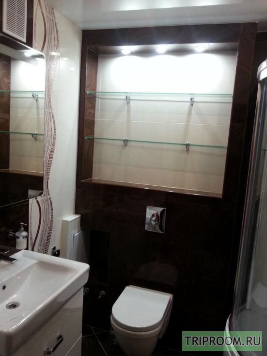 1-комнатная квартира посуточно (вариант № 70845), ул. Серышева, фото № 5