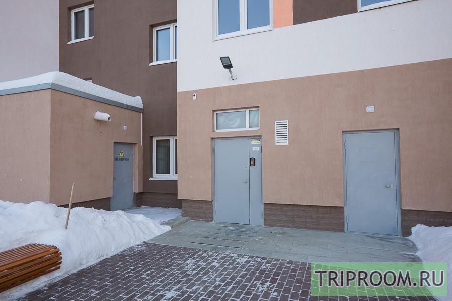 1-комнатная квартира посуточно (вариант № 28823), ул. Ильича улица, фото № 19