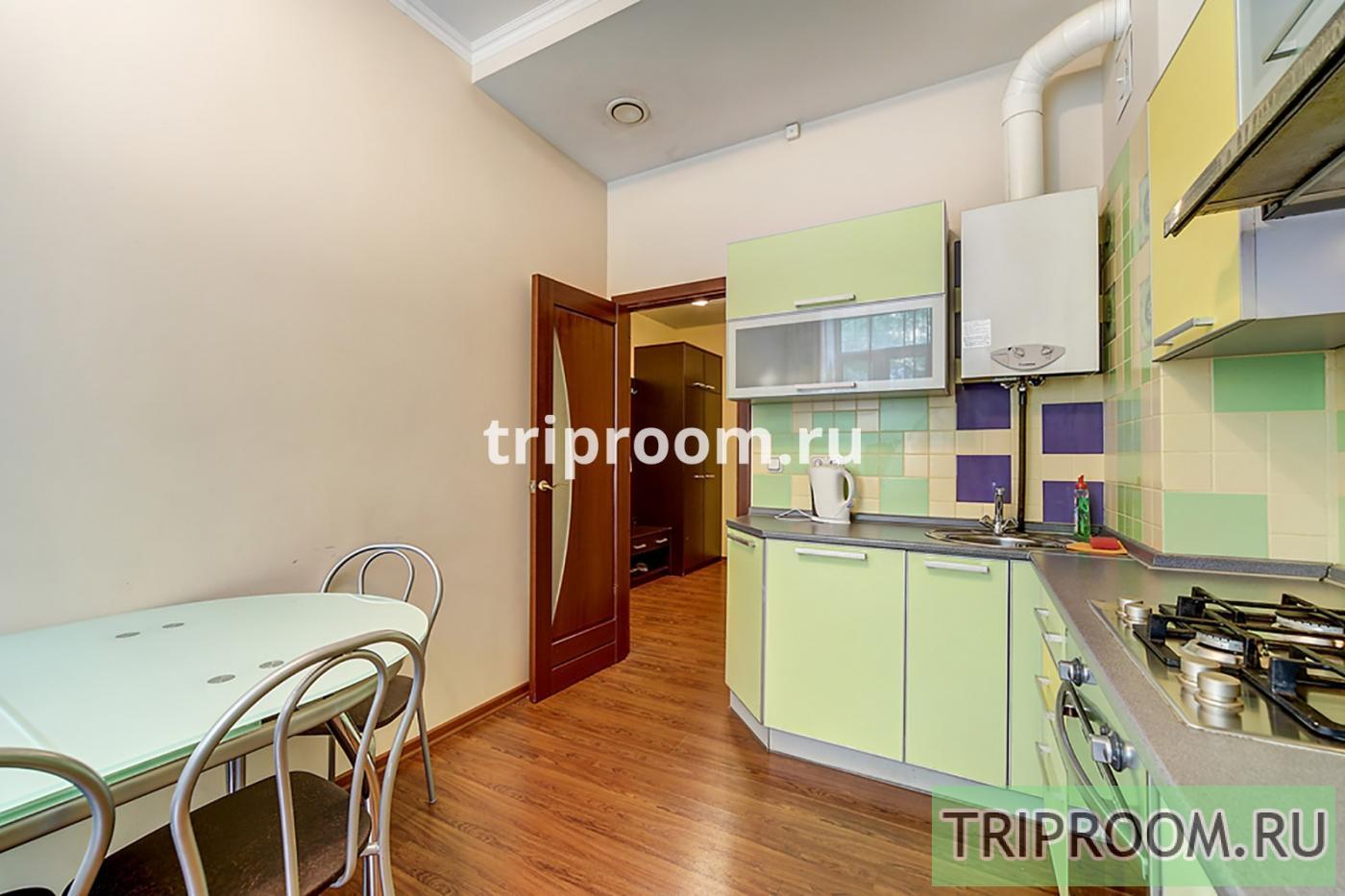 1-комнатная квартира посуточно (вариант № 15527), ул. Канала Грибоедова набережная, фото № 5