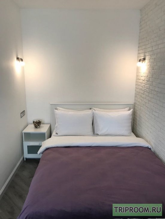 1-комнатная квартира посуточно (вариант № 51921), ул. Каховка улица, фото № 4