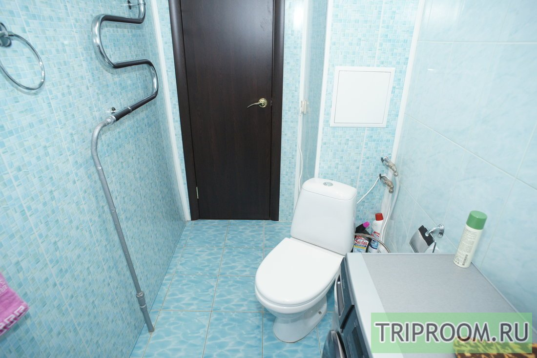 2-комнатная квартира посуточно (вариант № 55665), ул. Пушкина улица, фото № 11