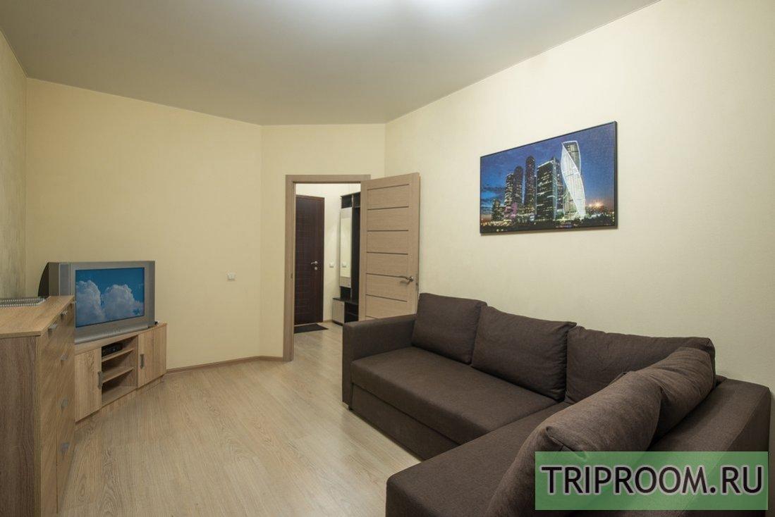 1-комнатная квартира посуточно (вариант № 55640), ул. Красная улица, фото № 3