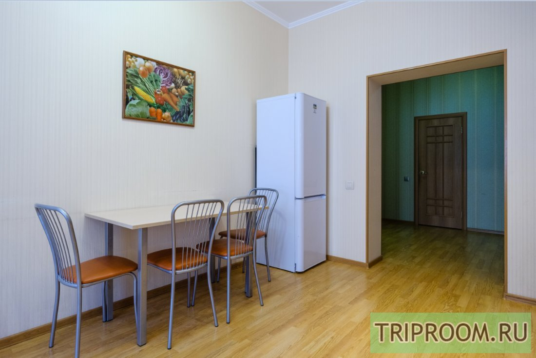 2-комнатная квартира посуточно (вариант № 54870), ул. переулок Нечевкий, фото № 3