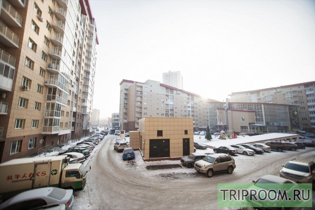 1-комнатная квартира посуточно (вариант № 61624), ул. ул. Авиаторов, фото № 17