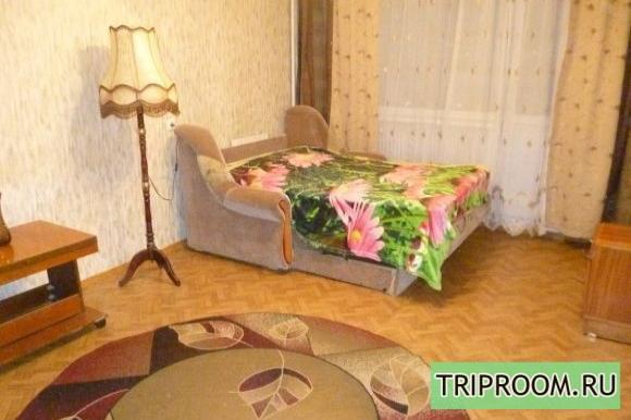 1-комнатная квартира посуточно (вариант № 15636), ул. 40 лет Октября улица, фото № 1