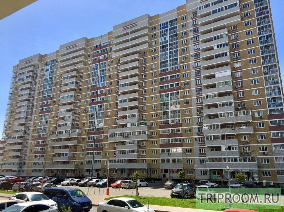 1-комнатная квартира посуточно (вариант № 52065), ул. Байбакова улица, фото № 16
