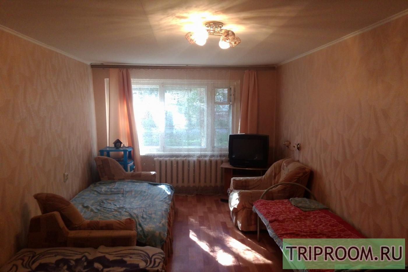 3-комнатная квартира посуточно (вариант № 19988), ул. Победы проспект, фото № 4